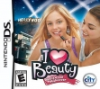logo Emulators I Love Beauty: Hollywood Makeover